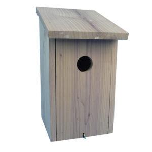 nichoir oiseau